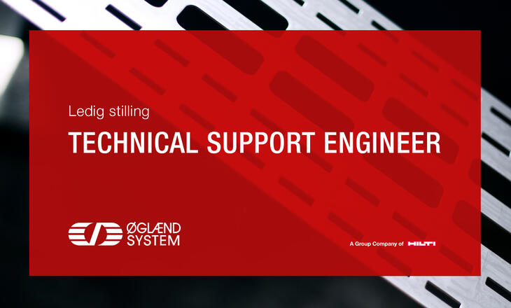 Technical Support Engineer