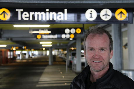 Rune Håvik, Salgssjef Norge