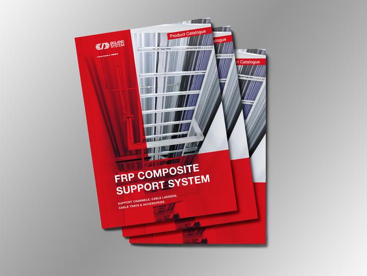Splitter ny katalog for glassfiberprodukter.